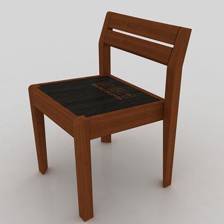Chair Gaspar