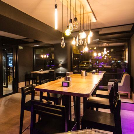Bar Restaurant Cataleya